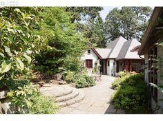 1922 Dream Tudor - 1837 Sw Greenwood Rd. Portland, OR 97219
