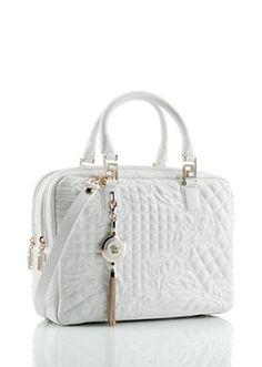 Vanitas Demetra Quilted Bag