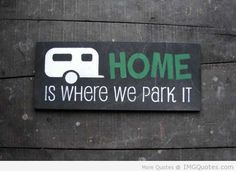 This is a perfect quote for a custom spare tire cover! #rv #camper #camping