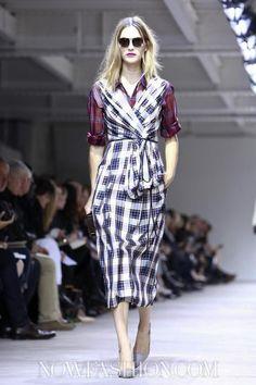 Dries Van Noten Ready To Wear Spring Summer 2013 Paris