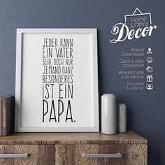 Printable gifts for dad Dad Daddy Father grandparents gifts for dad Fathersday daddy gifts gift ideas for dad dad gifts Judith&Vatertag Daddy Gifts, Gifts For Dad, Cute Gifs, Likes Facebook, Diy Pinterest, Small Business Cards, Grands Parents, Tag Image, Fathers Day Presents