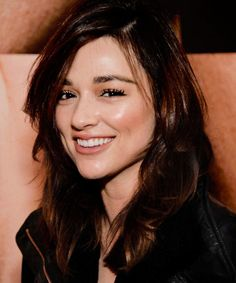 Daily Crystal Reed