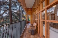 Gallery of House in Trees / Anonymous Architects - 8