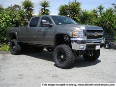 Lifted Dodge Diesel Trucks | 2007 lifted D-Max pics - Dodge Diesel - Diesel Truck Resource Forums