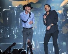 ACM Presents: Lionel Richie And Friends In Concert Airs April 13 On CBS