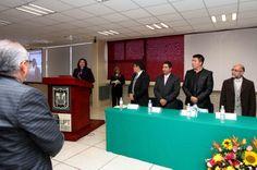 #TLAXCALA CELEBRA UNIVERSIDAD POLITÉCNICA PRIMERA SEMANA DE LA BIOTECNOLOGÍA  ·         Durante tres días habrá... http://fb.me/2WeQUL1gW