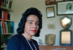 Coretta Scott King, widow of Martin Luther King, Jr., helped lead the African-American Civil Rights Movement in the 1960s.