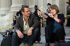 CSI: NY - Danny & Lindsay