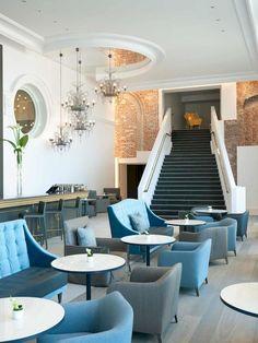 Réservez à l'hôtel Cures Marines Trouville Hotel Thalasso & Spa - MGallery | Hotels.com