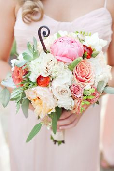 Bouquets | D Weddings
