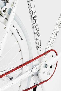 Shantell Martin, Cycle -