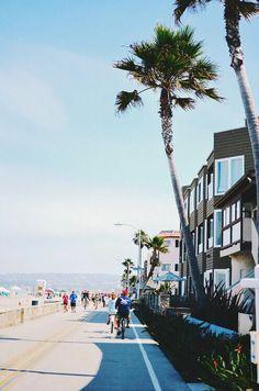 California iphone wallpaper California Dreaming