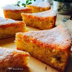 Cake Cookies, Cornbread, Japan Recipe, Banana Bread, Sweets, Ethnic Recipes, Desserts, Jeans, Cakes