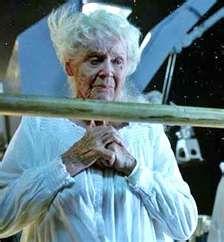 Gloria Stuart (Old Rose~Titanic) on Pinterest | Actresses, Dark ...