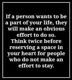 The Motivation Hotel: People who want to be in your life.