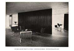 MVDR WEISSENHOF   Emmanuelle et Laurent Beaudouin  - Architectes