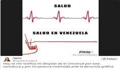 Caricaturista es hoy una profesión inestable en Venezuela, y durante los 21 meses de gestión del presidente Nicolás Maduro varios de los más mordaces de cara al gobierno renunciaron o fueron echado...