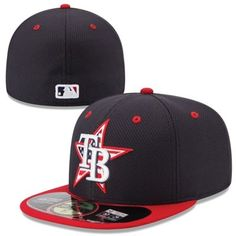 tampa bay rays july 4th hat