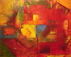 La lumiere au travers la soufrance. Huile a la spatule Arts, Photos, Painting, Canvases, Pictures, Photographs, Painting Art, Paintings, Painted Canvas