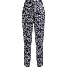 Spodnie damskie Only - Zalando