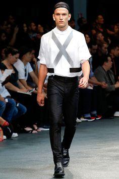 Givenchy PV 2015