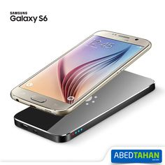 ‪#‎DidyouKnow‬ that the remarkable Galaxy S6 features the ability to fast charge your battery without even plugging it in? ‪#‎WirelessCharging‬