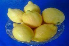 Il limone congelato è più potente della chemioterapia, la nuova ricetta dei nutrizionisti è una bomba pazzesca - Centro Meteo Italiano