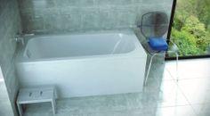 Wanna PIRAMIDA Continea #bathtub #wanny