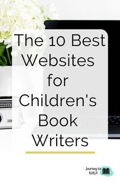 books - 10 of the best websites for Children's Book writers Best websites to visit when you write kids books resources for children's book writers websites to improve your writing writing websites websites for writers amwriting writing websites Writing Kids Books, Book Writing Tips, Book Writer, Writing Skills, Fiction Writing, Writing Prompts, Writing Websites, Writing Resources, Cool Websites