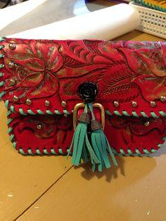 Hipster belt purse, Carmelita Tejas handbags