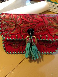 Hipster belt purse, Carmelita Tejas handbags