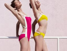 chartwellandg resort essentials: Timeless quality - Eres swimwear #vacation