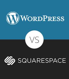 Squarespace vs WordPress - In this comparison table, find out the biggest differences between them & why they matter to you.