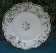 Antique Haviland Limoges China pattern - I have a tea set in this ...
