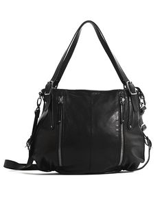 Danier : accessories : women : handbags : |leather handbags all handbags 131011153|