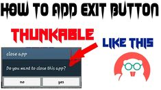 14 Best Thunkable Tutorial images in 2019 | App, Apps, Ads