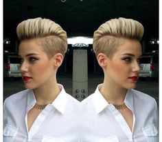 Amazing Pixie Haircuts!!!