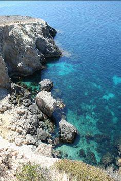 Les eaux de Malte sont simplement impressionnants © J. Gosmann