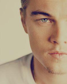 Leonardo DiCaprio.  Like!