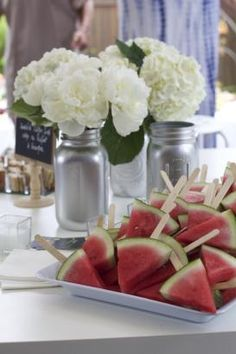 Bienvenue.   LinkedIn Entertaining, Table Decorations, Party, Desserts, Holidays, Food, Fruits And Veggies, Welcome, Tailgate Desserts