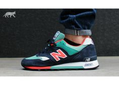 New Balance m577nbs *Seaside pack* (Navy / Light)
