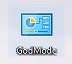 If the Settings menu and Control Panel are too complicated, use GodMode in Windows 10 to find all your settings.