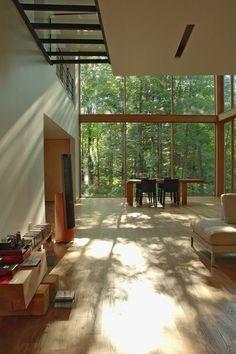 Dream Home Design, My Dream Home, Home Interior Design, Interior Architecture, Design Interiors, Kitchen Interior, Kitchen Design, Greece Architecture, Tree Interior