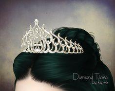 Lana CC Finds - Diamond Tiara