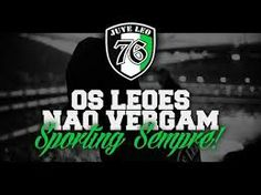 JUVENTUDE LEONINA, the earliest group of organized  fans in Portugal: since 1976