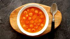 Frankfurtská polévka Chana Masala, Yummy Food, Delicious Meals, Menu, Ethnic Recipes, Menu Board Design, Delicious Food