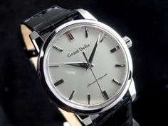 Grand Seiko 130th Anniversary Platinum SBGW039 ... And the SS variant SBGW033