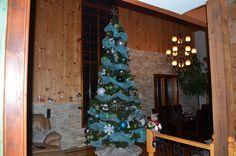 Mon grand sapin... Christmas Tree, Holiday Decor, Home Decor, Fir Tree, Teal Christmas Tree, Xmas Tree, Christmas Trees, Home Interior Design, Decoration Home