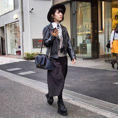 #fallfashion #harajuku #streetfashion #japanesefashion #jfashion #tokyo #japan #ootd #ファッション #可愛い #コーデ #tokyolooks