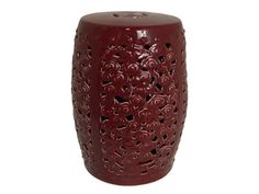 Rosette Garden Stool Sale Price: 	$86.94